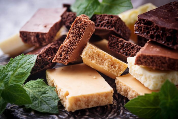 40 Questions you might want to ask about Chocolate